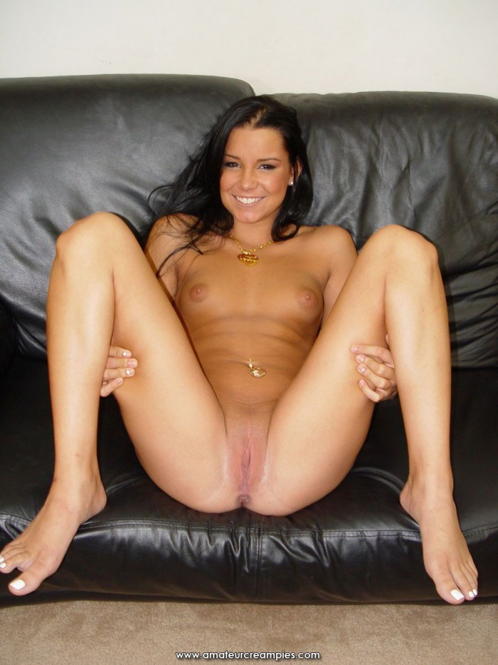 Tanner Mayes Shaved Pussy